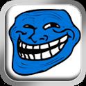 Rage Meme Camera logo