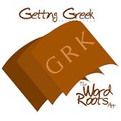 Getting Greek: Word Roots