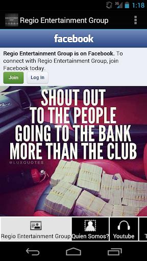 Regio Entertainment Group