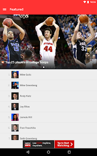 ESPN Tournament Challenge- screenshot thumbnail