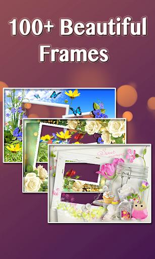 無料摄影Appの素敵なフォトフレーム|記事Game
