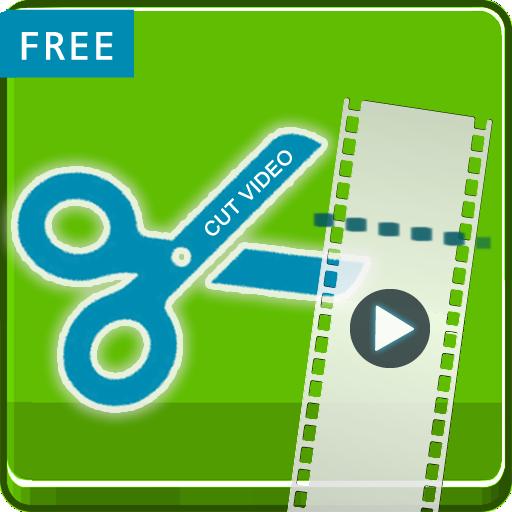 Cut Video FX: trim your movie LOGO-APP點子