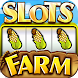 Slots Farm - slot machines icon