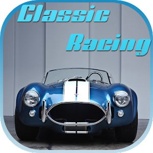 Classic Racing for PC and MAC