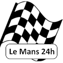 Unofficial LeMans 24h (no ads) icon