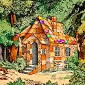 Hansel & Gretel Live Wallpaper icon