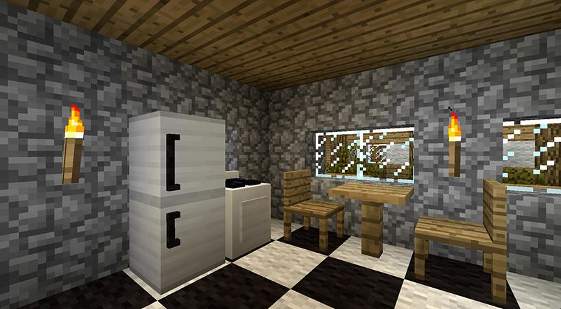 Cool Furniture Ideas Minecraft Android Apps On Google Play - Cool minecraft furniture ideas