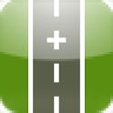 Augmented Traffic Smart Watch icon