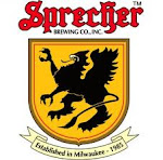 Logo of Sprecher All American Pale