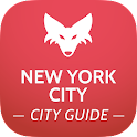 New York City Travel Guide icon