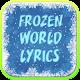 Frozen World Lyrics