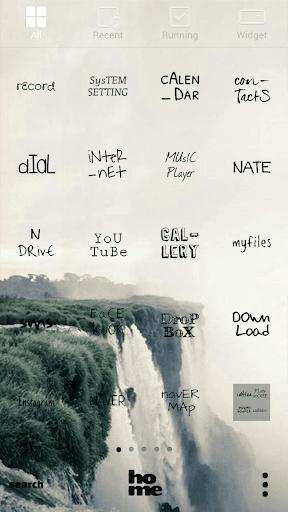 玩個人化App|Oriental Landscapeドドルランチャーテーマ免費|APP試玩