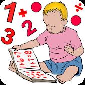Enseñas Tus Hijos Matemáticas