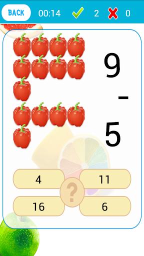 easy math for kids