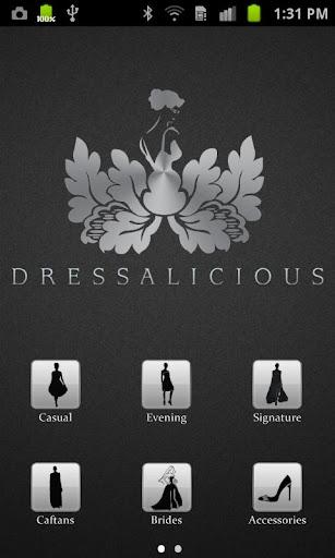 Dressalicious