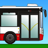 NO ADS - Bus Simulator 2D