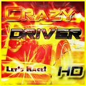 Crazy Driver Android HD icon