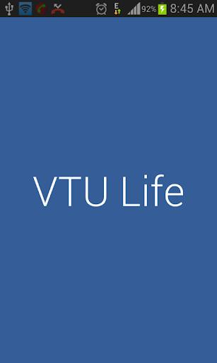 VTU Life