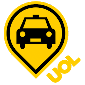 Taxijá UOL brazilian taxi app