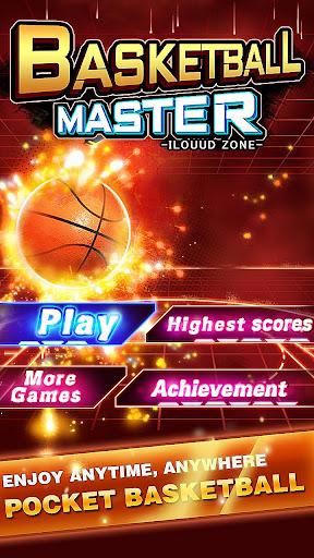 【免費體育競技App】篮球大师-APP點子
