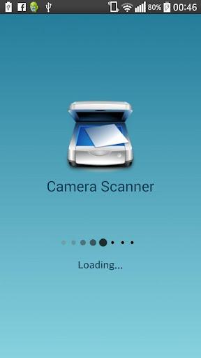 Camera Scaner HD
