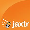 Jaxtr Voice logo