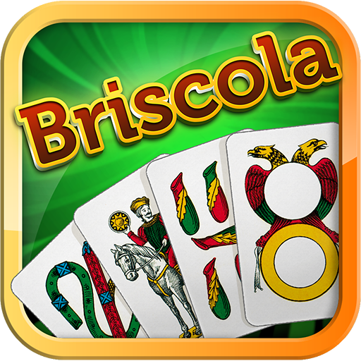 Briscola file APK for Gaming PC/PS3/PS4 Smart TV