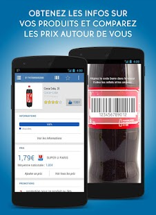 Prixing - Comparateur shopping - screenshot thumbnail