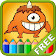 Coloring Book - Cartoons Free 1.10 APK for Android
