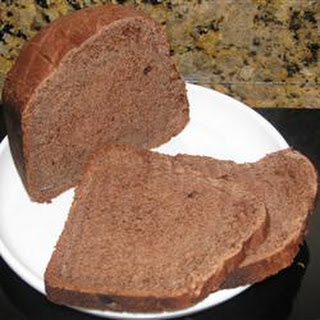 Chocolate Chip Almond Bread