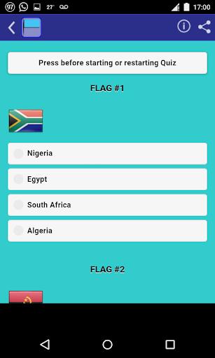 玩教育App|フラグで楽しい - クイズゲーム免費|APP試玩