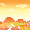 Autumn LiveWallpaper logo