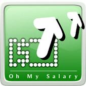 연봉계산기 - Oh! My Salary