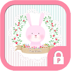 Pink Rabbit Protector Theme icon
