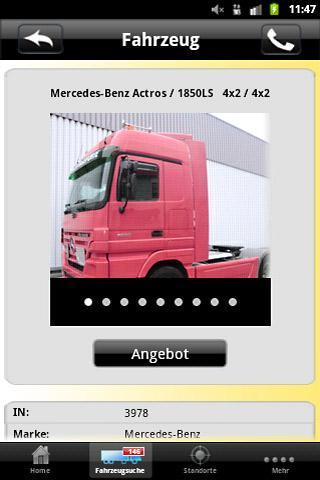 Truck Dealer- screenshot