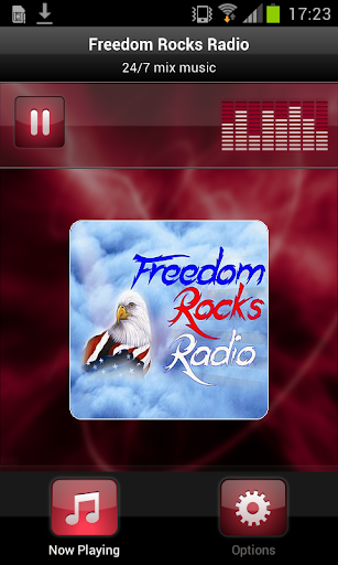 Freedom Rocks Radio