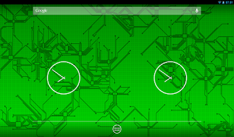 Screenshot of Circuitry