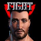Heavy Rua Boxing icon
