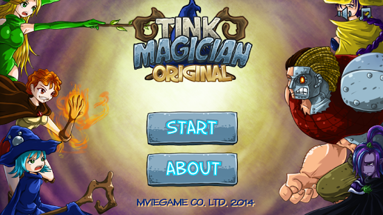 Tink Magician Defense- screenshot thumbnail