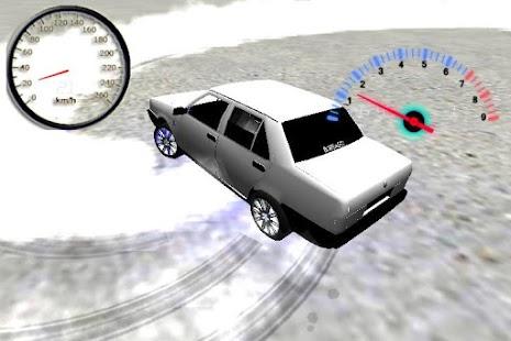Şahin Drift 2 : Extreme Drift