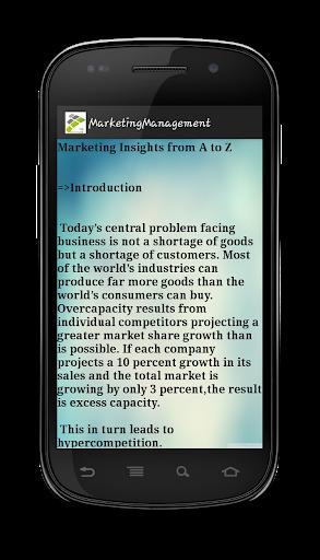 Marketing Management(kotler)  screenshots 6