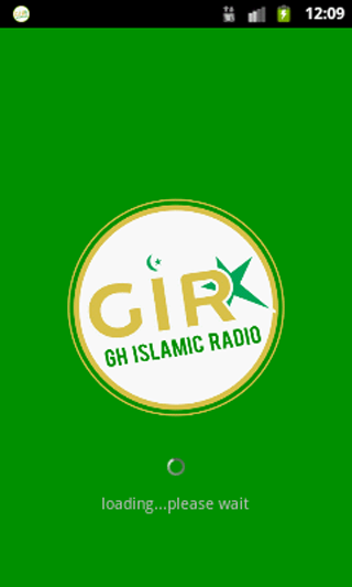 GH Islamic Radio- screenshot