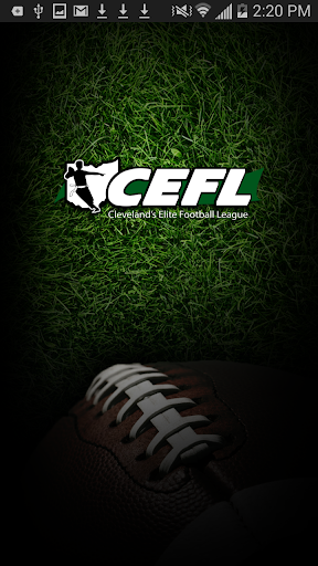 Cleveland Elite Football