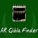 AR Qibla Finder icon
