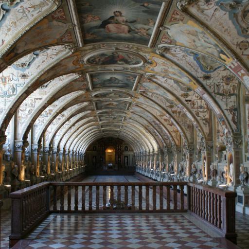 Germany:Munich Residence