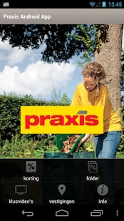 PRAXIS DIY - screenshot thumbnail