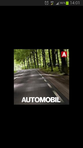 Automobil Classic Cars