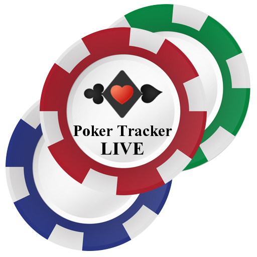 Poker Tracker Live