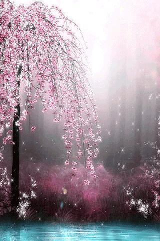 Pink forest live wallpaper apk 11 download free personalization pink forest live wallpaper apk altavistaventures Gallery