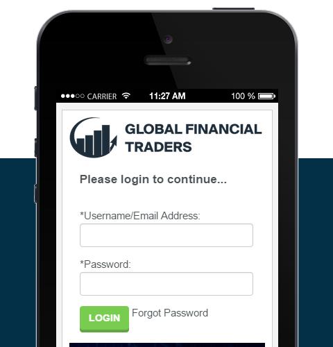 Global Financial Traders